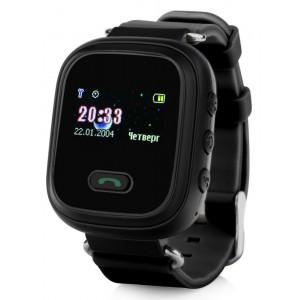 Smart Watch Q60 ЧЕРНЫЕ (50)