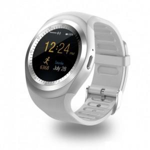 Smart Watch Y1 белый (50)