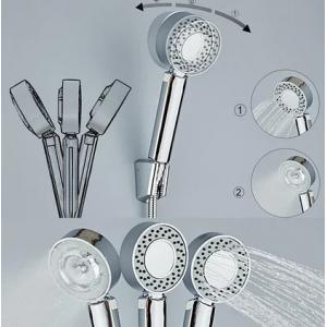 Двусторонняя душевая лейка Multifunctional Faucet, 3 режима полива (198)