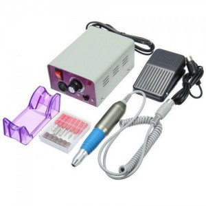 Машинка для педикюра Beauty nail NN 25000 № B140 (12)