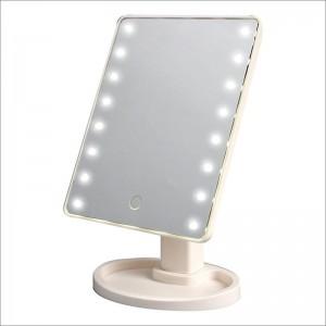 Led mirror зеркало с подсветкой для макиажа №A178 (36)