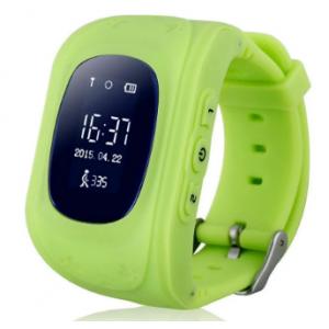 Smart Watch Q50 ЗЕЛЕНЫЕ (50)