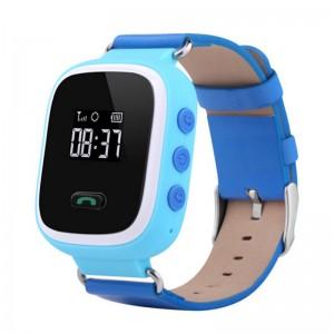 Smart Watch Q60 СИНИЕ (50)