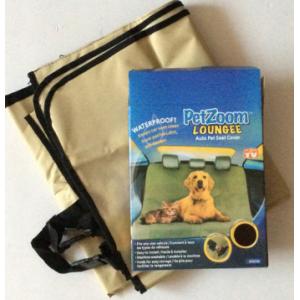 Коврик для животных автомобильный Pet zoom loungee (40)