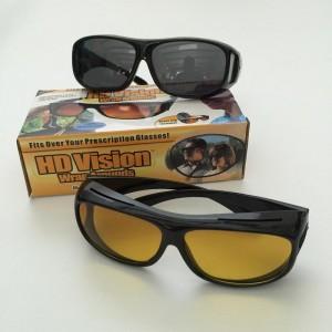 Антибликовые очки для водителя HD Vision №K12-53 (200)