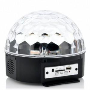 Диско шар MUSIC BALL SD-5150 (20)