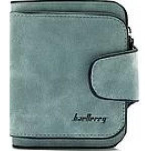 Кошелек 2346 Темно-Синий Wallerry (300)