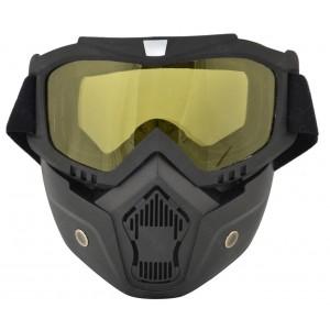 Маска для лыжников (50)