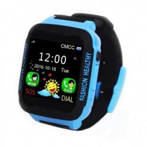 Smart Watch K3 Черно-синие (50)