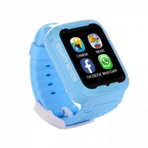 Smart Watch K3 СИНИЕ (50)