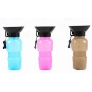 Бутылка питьевой воды PET BOTTLE (60)
