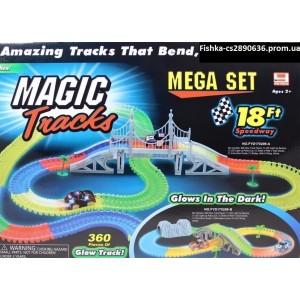 Magic Tracks 360/ 2 машинки (20)