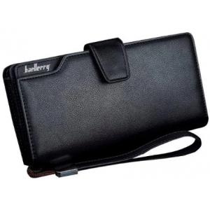Кошелек S1063 Коричневый Wallerry (300)