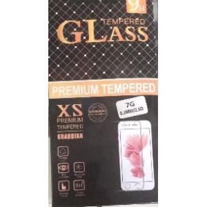 Защитное стекло iPhone 7 4,7/Защитное стеклоiPhone 7+5,5 (100)