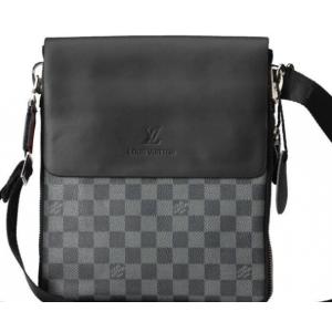Мужская сумка-планшет через плечо Louis Vuitton (50)