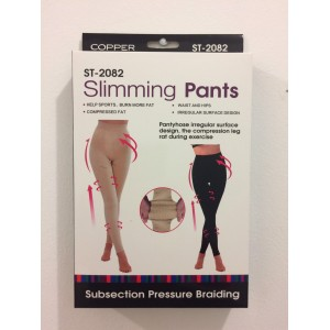 Корректирующие колготы Slimming PANTS (2082) (100)