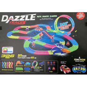 DAZZLE TRACKS 326 ДЕТАЛЕЙ (24)