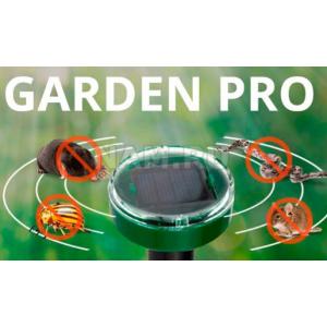 Отпугиватель насекомых и грызунов Garden Pro (50)