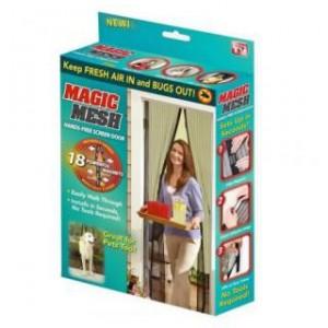 Magic Mesh москитная сетка MIX №A2 (100)