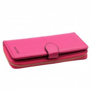 Кошелек 13845 Розовый (300)