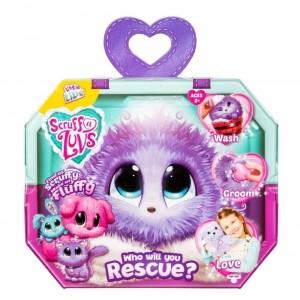 Мягкая игрушка-сюрприз Scruff A Luvs (48)