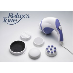Массажер Relax & Tone (24)