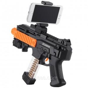 Игровой автомат виртуальной реальности AR Game Gun(20)
