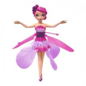 Игрушка летающая фея - Flying Fairy с зарядкой от USB (120)