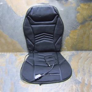 Накидка с подогревом для сиденья автомобиля