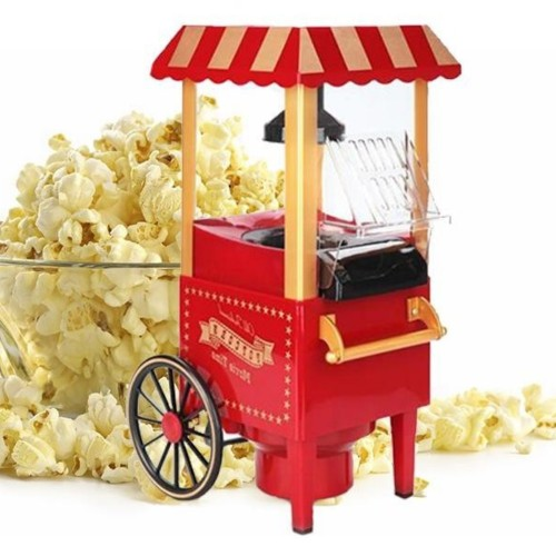 Аппарат для приготовления попкорна Suggestions
