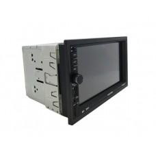 Автомагнитола 2DIN 7020 CRBG