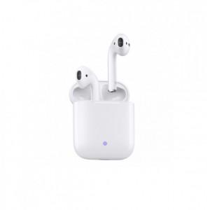 Bluetooth наушники Aspor Air Pods S4004 белый