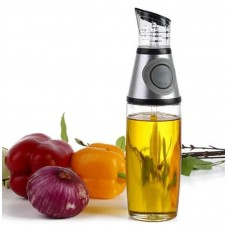 Бутылка для масла Press and Measure Oil Dispenser