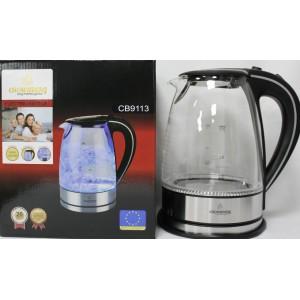 Електричний чайник Crownberg CB 9113
