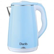 Чайник електричний (2,3 л) DARIO DR2301_BLUE