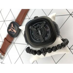 Часы Paidu чёрные