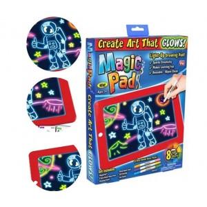 Детский планшет для рисования Magic Pad