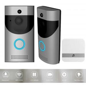 Домофон SMART DOORBELL wifi B30