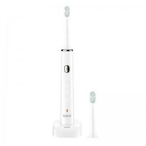 Электрическая зубная щетка Gemei GM 809 на батарейках