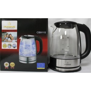 Електричний чайник Crownberg CB 9115