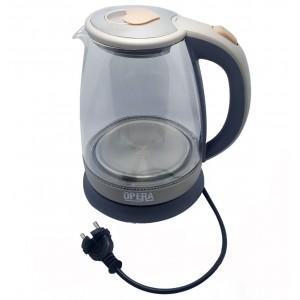 Електричний чайник OP-860 LED