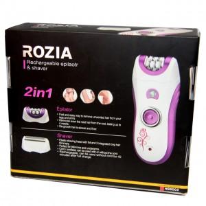 Эпилятор Rozia HB-6003