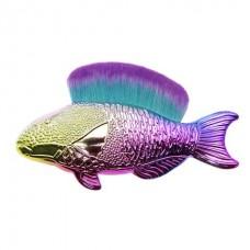 Щётка рыба 02
