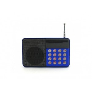 Радіоприймач M-123