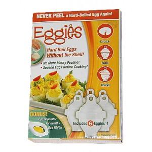 Формы для варки яиц eggies № C10