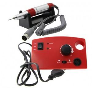 Фрезер ZS-602 красный