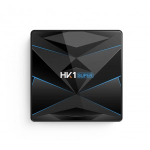 Smart TV Android приставка HK1 SUPER (4/32)