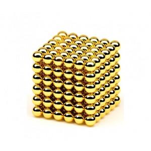 Игрушка neocube золото