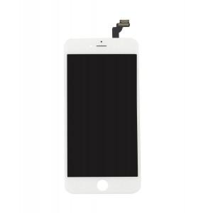 iPhone 6 plus дисплей с сенсором белым