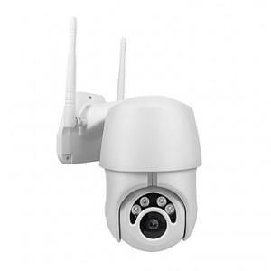 Камера відеоспостереження EC76 1080 P HD WiFi, 180 градусів